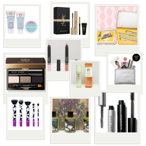 10 Beauty Gifts Under £30